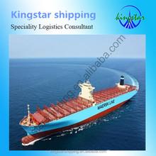 Sea shipping Wooden Clothes Hangers/Handicraft to CALLAO,Peru LCL service