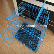 Cheap folding Dog Cage From Factory