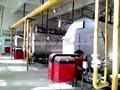 Venta caliente !! Caldera de vapor industrial, caldera de gas