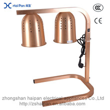 Good price hot sale buffet electric equipment metal food warmer