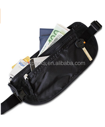 Travel Wallet Money Belt For Women & Men