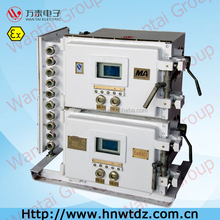 Explosion proof electric starter/light signalling device/integrated protection device with Low price