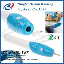 Easy Use Electric Engraving Pen / Engraver Pen