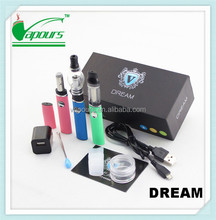 fashion , high quality dry herb vaporizer atomizers hot sell