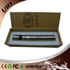 2015 high quality vv mod vamo ecig LED flashlight 40W electronic cigarette vamo v5