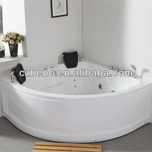 BN-137 Angle bathtub for two people most comfortable bathtub