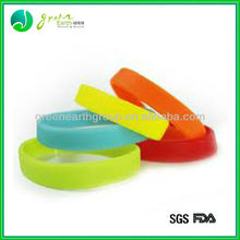 popular style high quality silicone nfc bracelet