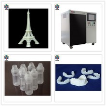 New condition Z Rapid SL200 3d printer news with photo sensitive resins