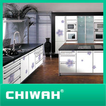 kitchen cabinet door front made in china custom high gloss design