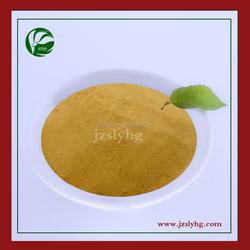 Calcium Lignosulfonate LY-1 series plast oil powder adhesive