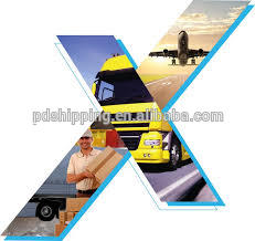Servicio de carga aérea de China a ee.uu. con tarifas de avión baratos