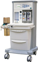 anaesthesia gas scavanging system