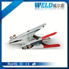 earth clamp500a, hot sale earth clamp, butt welding clamps