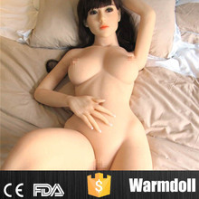 Plastic Women Sex Doll Nude Sex Beautiful Girl Doll With Big Boobs