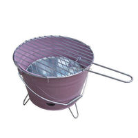wholesale simple design bbq grill factory direct sale