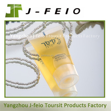 Cleaning new trend hotel shampoo and conditioner,customized shower gel packaging
