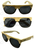 2015 high quality custom wood sunglasses and glasses iphone with bamboo free case and logo