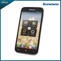 Original Lenovo A850 A850I 5.5 inch IPS MTK6582m Quad Core mobile phone 1GB RAM 4GB ROM 5mp Android 4.2 GPS Multi Language