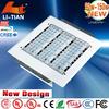 Led light manufacturer led recessed canopy light