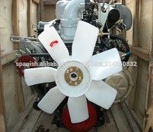 MOTOR QC490QB