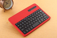 High quality ultra-thin mini portable Bluetooth Keyboard 3.0 for Windows, Linux / Android OS Tablet PC/ Galaxy Tabs& Smart Phone