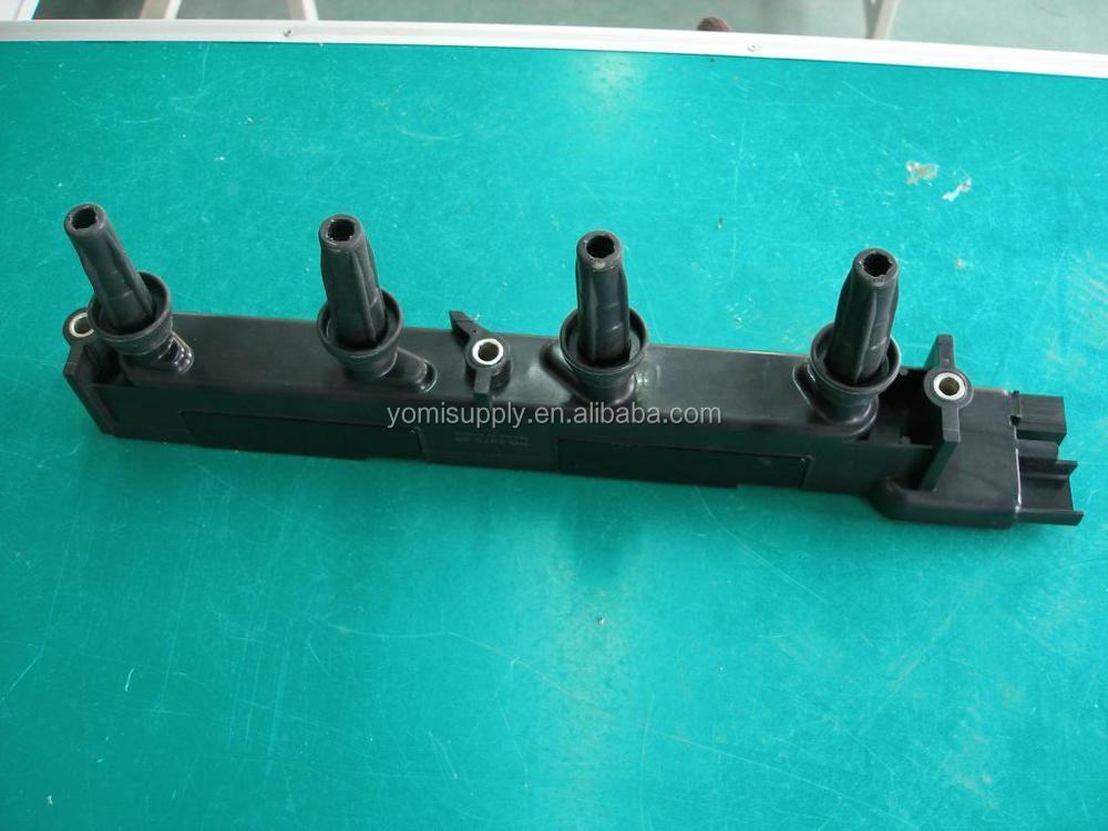 for citroen c4 c5 c8 xsara picasso 206 307 807 expert 1 8 2 0 16v ignition coil buy 9663264180. Black Bedroom Furniture Sets. Home Design Ideas