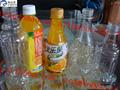 todo tipo de botella de plástico / variedad cup.bottle plástico de color / botella de agua