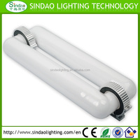 Sindao Wholesale Metal Halide Lamp Replacement Energy Saving Light High Quality 400w Rectangular Induction Lamp High Bay Light