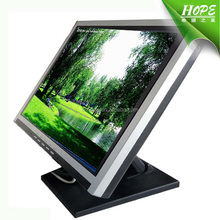 USB Touch Monitor, POS DVI Touch Screen Monitor 15 Inch