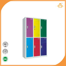 Factory direct sale high quality decorative storage locker cabinet used in bedroon bedroom furniture