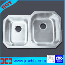 8150AR Jiangmen Stainless Steel Manufacturer Utility Factory Directly Sink