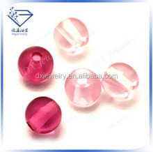 wholesale drilled clear synthetic diamonds, gemstone market prices, rough gemstone