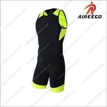 Custom design sublimation cycling triathlon clothing china