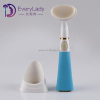 Skincare deep cleaning electric face brush