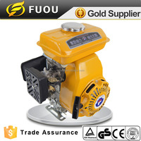 Hand cranking starter Mini air cooled Genuine Chongqing gasoline engine for sale