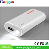 Wholesale Hot Product 5200mAh Power Bank for smartphone and tablet