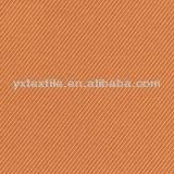 precio bajo multicolor de sarga de poliéster tafetán forro de tela para la guarnición de la bolsa