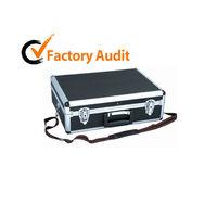 MLD-T33 Multipurpose Aluminum Tool Case with Belt