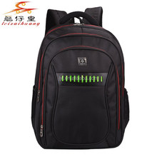 2015 new HP 17 inch laptop bags college school backpacks for student 8008