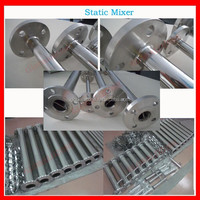 Ozone Commingler for mixing stable