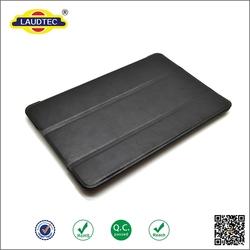 Protective Leather Case, Side Flip Stand TPU+PU Leather Cover Case for Ipad iPad Air mini pro