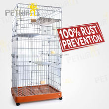 China product double dog cage cover for sale