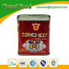 Halal Canned Corned Beef Canned Chinese Food 340G
