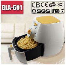 GLA-601 ZeHui High Quality Deep Fryer For Fried Chicken with CB CE EMC GS LFGB INMETRO