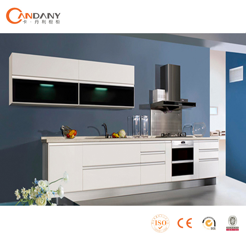 Professional kitchen cabinet manufacturer acrylic kitchen for Kitchen manufacturers