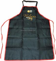 foldable bib style kitchen waterproof aprons