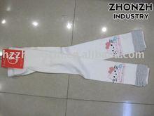 Girls' hello kitty design tube cartoon pantyhose/ tights