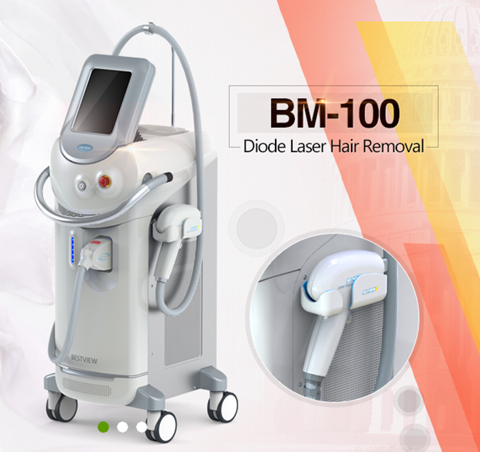 Best laser hair removal options