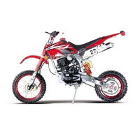 200 cc cheap dirt bike with adjustable shock with CE