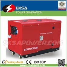 10kva backup diesel generators for whole house power support